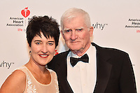 The 2015 New York City Heart & Stroke Ball