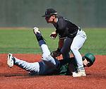 9-14-19, Ohio University baseball - Green vs Black scrimmage