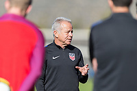 USMNT Training, November 12, 2017