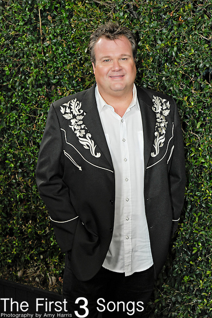 """Actor Eric Stonestreet, presently starring on the ABC television series """"Modern Family"""", attends the 2010 American Music Awards VIP After Party hosted by Rolling Stone Magazine at the Rolling Stone Restaurant & Lounge in Los Angeles, California."""
