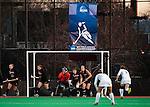 .University of Maryland Field Hockey v Old Dominoin.National Semi-Final.Trager Stadium.Louisville, KY.Friday, November 18, 2011