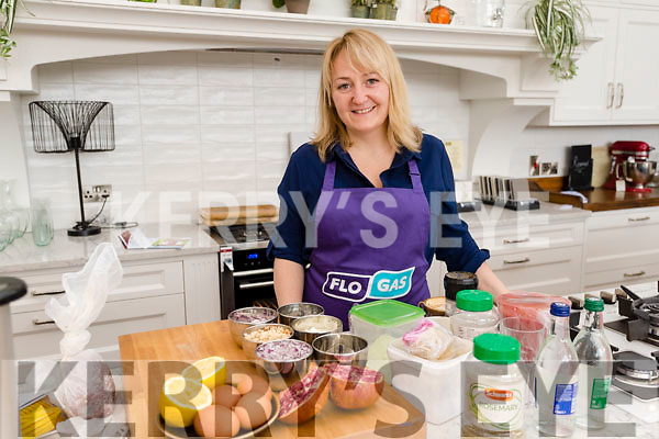Lizzy Lyons from Lizzy's Little Kitchen in Listowel