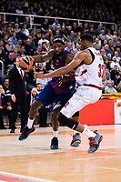2018.11.23 EuroLeague FC Barcelona vS olympia Milano Armani