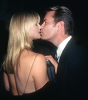Christie Brinkley and husband Peter Cook 1997<br /> Photo By John Barrett/PHOTOlink