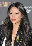 Shay Mitchell  at 3rd Annual Los Angeles Haunted Hayride held at Griffith Park, Old Zoo in Los Angeles, California on October 09,2011                                                                               © 2011 Hollywood Press Agency