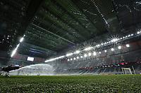 03th March 2020; Arena da Baixada Stadium, Curitiba, Parana, Brazil; Libertadores Cup, Internacional versus Universidad Catolica;  General view of Arena da Baixada Stadium