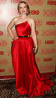 BEVERLY HILLS, CA - JANUARY 12: Julie Delpy at the HBO 71st Annual Golden Globe Awards After Party held at The Beverly Hilton Hotel on January 12, 2014 in Beverly Hills, California. (Photo by Xavier Collin/Celebrity Monitor)