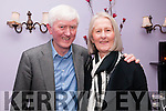 Women in Media: Attending the Women in Media  at Kilcooly's Country House hotel on Saturday evening last were Jackie & Davinet Hourigan, Ballybunion.