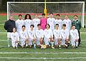 2017-2018 Klahowya Boys Soccer