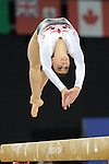 Commonwealth Games Artistic Gymnastics Team Finals 29.7.14 Womens