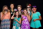 Distinguished Young Women Girl Scout Sock Hop 2017