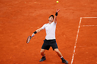 Andy Murray (GBR)<br /> Tennis Roland Garros 2017 <br /> Foto Antoine Couvercelle / Panoramic / Insidefoto <br /> ITALY ONLY