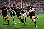 2017 Rugby Championship New Zealand v South Africa Sep 16th
