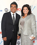 George Lopez  at The 2009 Alma Awards held at Royce Hall at UCLA in Westwood, California on September 17,2009                                                                   Copyright 2009 DVS / RockinExposures