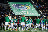 New York Cosmos vs Ottawa Fury FC, November 15, 2015