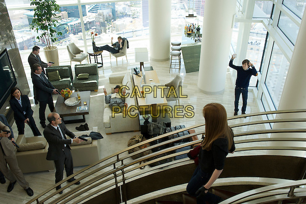 SCENE<br /> in Now You See Me (2013) <br /> *Filmstill - Editorial Use Only*<br /> CAP/NFS<br /> Image supplied by Capital Pictures