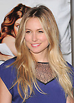 "Sarah Carter attends the L.A. Premiere of ""A Little Help"" held at Sony Pictures Studios in Culver City ,California on July 14,2011                                                                               © 2011 DVS / Hollywood Press Agency"