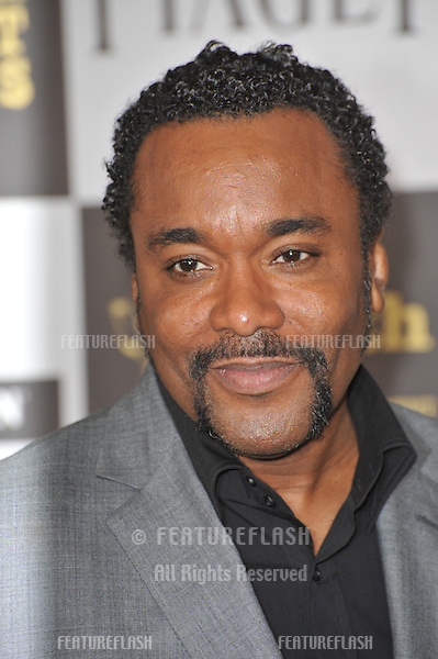 Lee Daniels at the 25th Anniversary Film Independent Spirit Awards at the L.A. Live Event Deck in downtown Los Angeles..March 5, 2010  Los Angeles, CA.Picture: Paul Smith / Featureflash