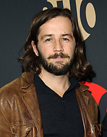 6 January 2018 - Los Angeles, California - Michael Angarano. Showtime Golden Globe Nominee Celebration held at the Sunset Tower Hotel in Los Angeles. Photo Credit: AdMedia