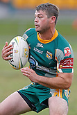 1sts Rd 18 - Wyong Roos v Ourimbah Magpies