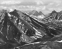 &quot;Atop The Jasper Tram&quot; <br />