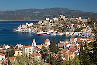 Greece (Kastellorizo Island)