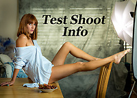 Model/Actor shoot rates/terms