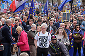 Brexit: The People's Vote March, 23-3-19