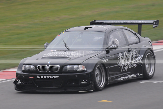 Team Webb - BMW E46 GTR