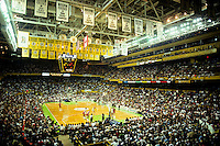 Boston Garden, Celtics, Larry Bird