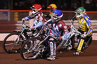 Lakeside Hammers v Eastbourne Eagles 27-Mar-2009