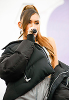 CARSON, CA - JUN 01  : Madison Beer performs at the KIIS FM Wango Tango Village during the 2019 iHeartRadio Wango Tango at Dignity Health Sports Park on June 01, 2019 in Carson, California.    <br /> CAP/MPI/IS<br /> ©IS/MPI/Capital Pictures