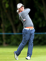 Emiliano Grillo - BMW Golf at Wentworth - Day 2 - 22/05/15 - MANDATORY CREDIT: Rob Newell/GPA/REX -