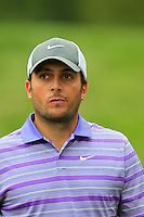Francesco MOLINARI (ITA) walks to the 9th tee during Thursday's Round 1 of the 2014 PGA Championship held at the Valhalla Club, Louisville, Kentucky.: Picture Eoin Clarke, www.golffile.ie: 7th August 2014