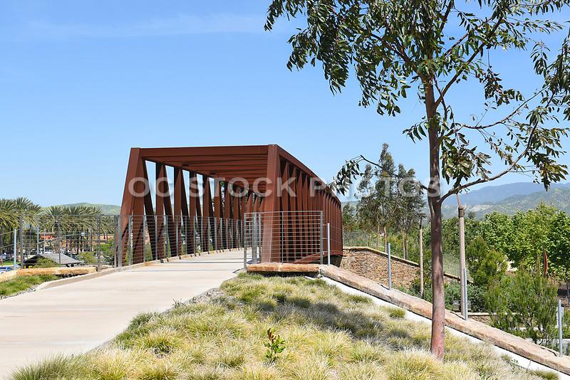 Jeffrey Open Space Trail Roosevelt Bridge