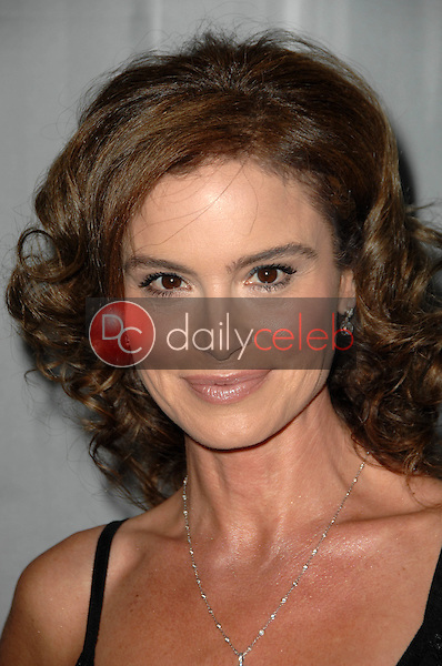 Betsy Russell<br />