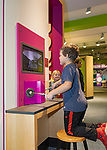 Innovation Exhibit | Kalamazoo Valley Museum | Roto