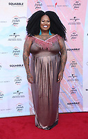 LOS ANGELES, CA - APRIL 6: Ashlee Marie Preston, at the Ending Youth Homelessness: A Benefit For My Friend's Place at The Hollywood Palladium in Los Angeles, California on April 6, 2019.   <br /> CAP/MPI/SAD<br /> &copy;SAD/MPI/Capital Pictures