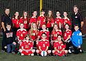 2016-2017 Kingston MS Soccer