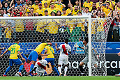 2019 Copa America International Football Peru v Brasil Jun 22nd