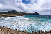 Kawailoa Bay, Maha'ulepu Beach, south shore of Kaua'i