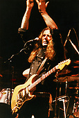 MOTORHEAD Motorhead, Fast Eddie Clarke<br /> Photo Credit: David Plastik/Atlas Icons.com