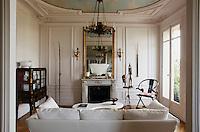 Elegant Haussmann, Paris