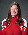 2010-11 UW Swimming and Diving Team - Karlyn Hougan. (Photo by David Stluka)