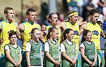 Day 2 Bendigo Aust v NZ Men