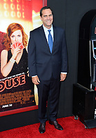 Andy Buckley at the Los Angeles premiere for &quot;The House&quot; at the TCL Chinese Theatre, Los Angeles, USA 26 June  2017<br /> Picture: Paul Smith/Featureflash/SilverHub 0208 004 5359 sales@silverhubmedia.com