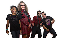 Dr and the Medics at Rewind South Festival 2017 at Temple Island Meadows, Henley-on-Thames, England on 19 August 2017. Photo by David Horn/PRiME Media Images