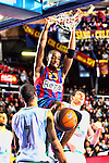 Regal FC Barcelona vs Montepaschi Siena: 73-72 - Euroleague 2010/11 - Game: 10.