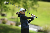 Anna An, New Zealand Amateur Golf Championship, Wairakei Golf Course, Taupo, New Zealand, Wednesday 31 October 2018. Photo: Kerry Marshall/www.bwmedia.co.nz