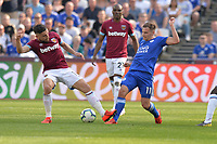 West Ham United vs Leicester City 20-04-19